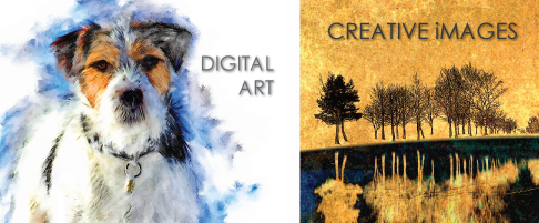CREATIVE iMAGES and DIGITAL ART